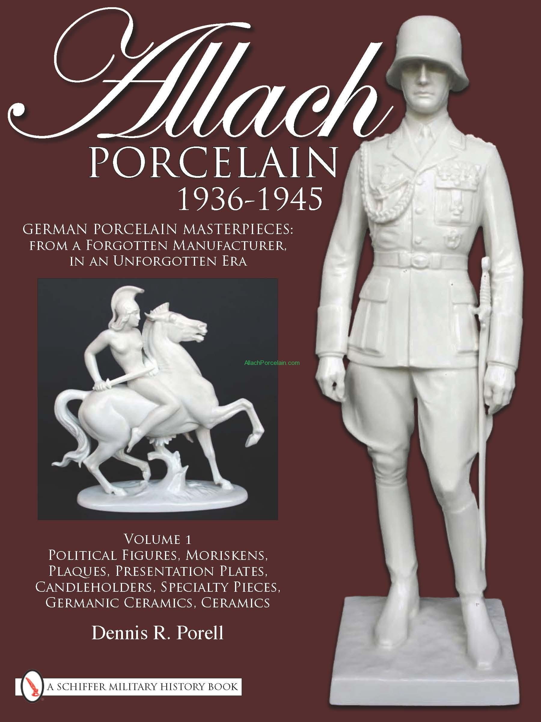 Allach Porcelain Volume II